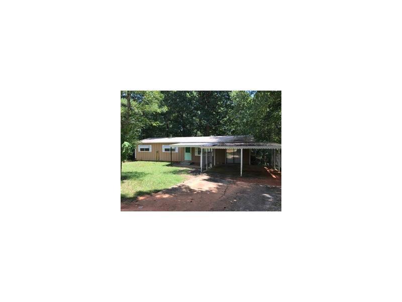 Natalie Grant Of Better Homes And Gardens Real Estate Metro Brokers In Adairsville Ga