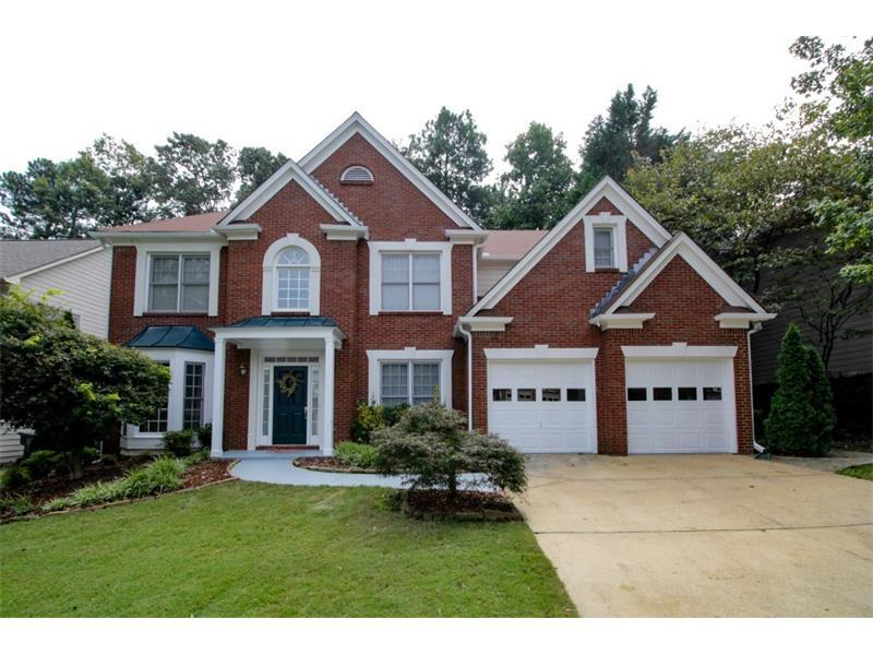 Address Withheld By Seller Norcross Ga Mls 5909364