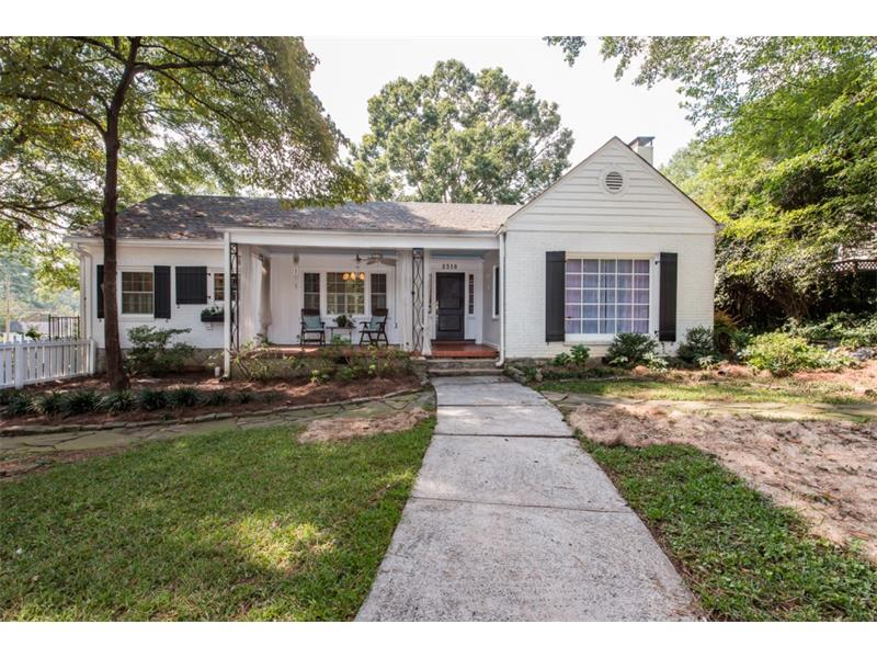 2310 RUGBY AVE COLLEGE PARK GA MLS 5910122 Better