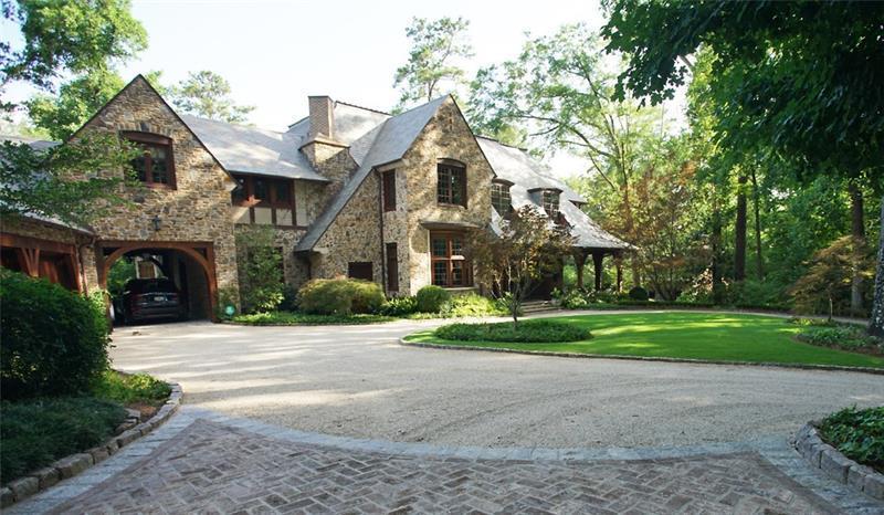 2561 Bohler Rd Nw Atlanta Ga Mls 5915116 Better Homes And Gardens Real Estate
