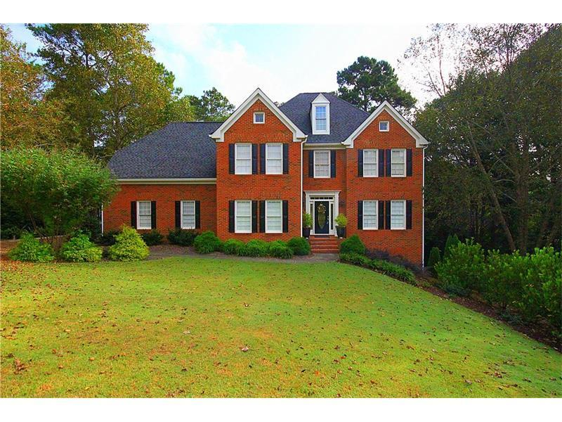 690 Stone House Ln Nw Marietta Ga Mls 5920922 Better Homes And Gardens Real Estate