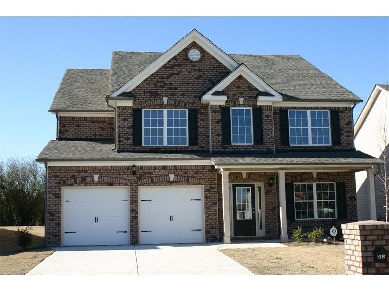 940 spanish moss trl loganville ga mls 5921193 for Home builders in loganville ga
