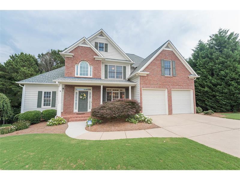 Property For Sale Paulding County Ga