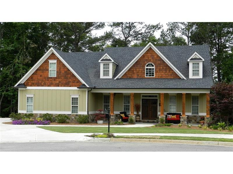 New Homes For Sale In Cartersville Ga