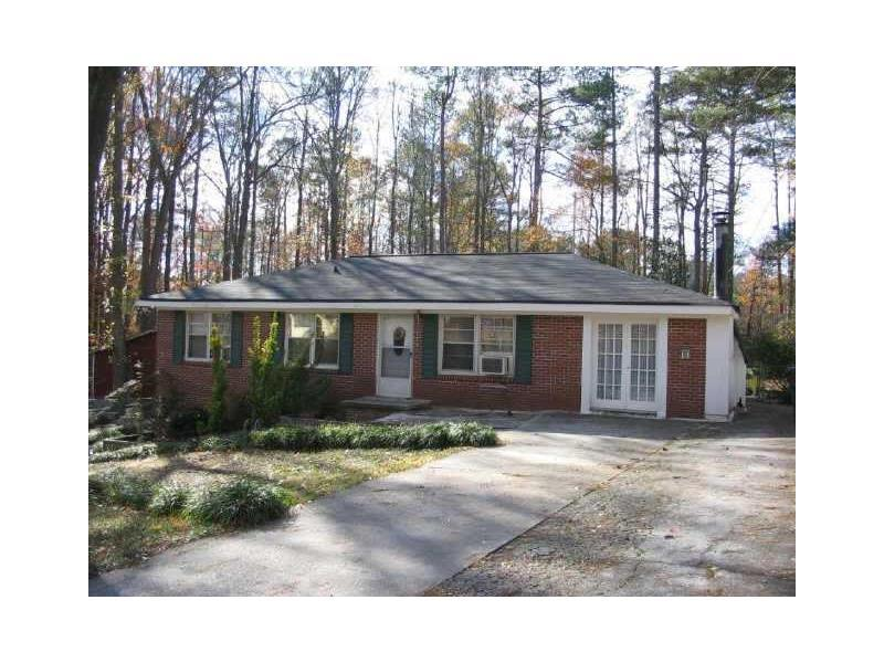 6364 sweetbriar dr sw mableton ga mls 5936654 for Sweetbriar garden homes