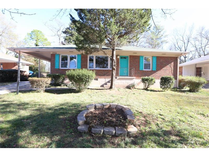 2750 GRESHAM RD SE, ATLANTA, GA — MLS# 5942544 — Better ...