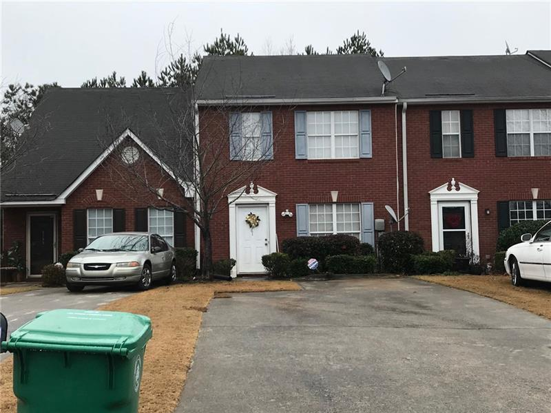 Address Withheld By Seller Lithonia Ga Mls 5951048