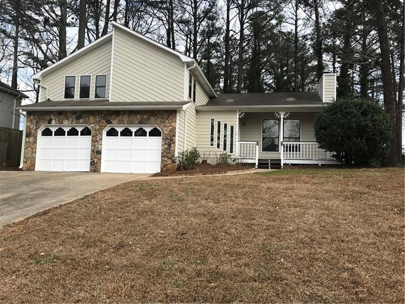 Address Withheld By Seller Kennesaw Ga Mls 5951518