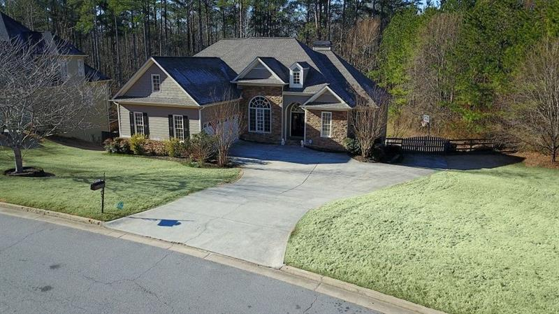2509 Galloways Farm Dr Nw Acworth Ga Mls 5957823 Better Homes And Gardens Real Estate