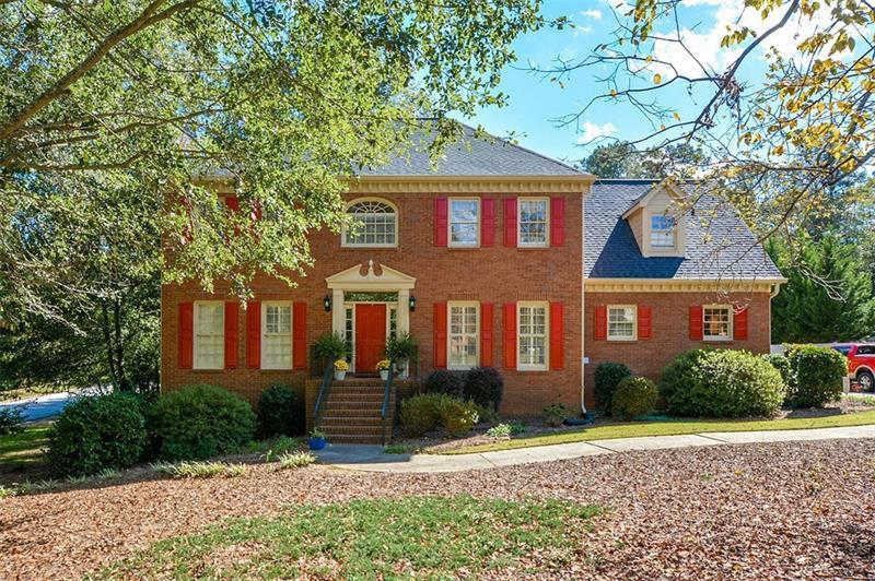 Cheryl Brock Of Better Homes And Gardens Real Estate Metro Brokers In Atlanta Ga