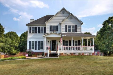 Peachy 30184 Real Estate Find Homes For Sale In 30184 Century 21 Home Interior And Landscaping Pimpapssignezvosmurscom