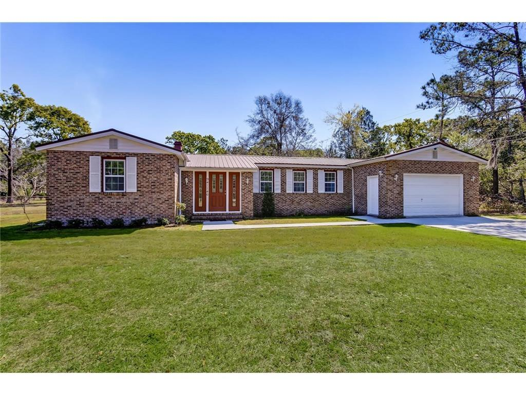 Homes For Sale In Nassauville Fl