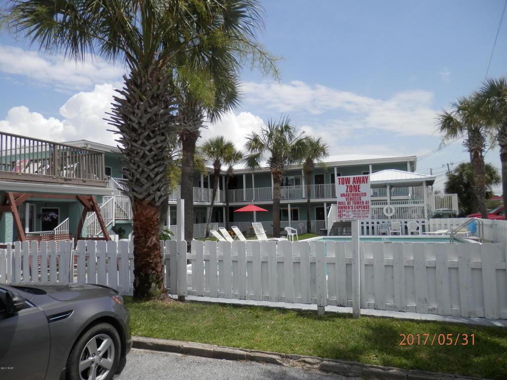 Surf Dr Panama City Beach Fl