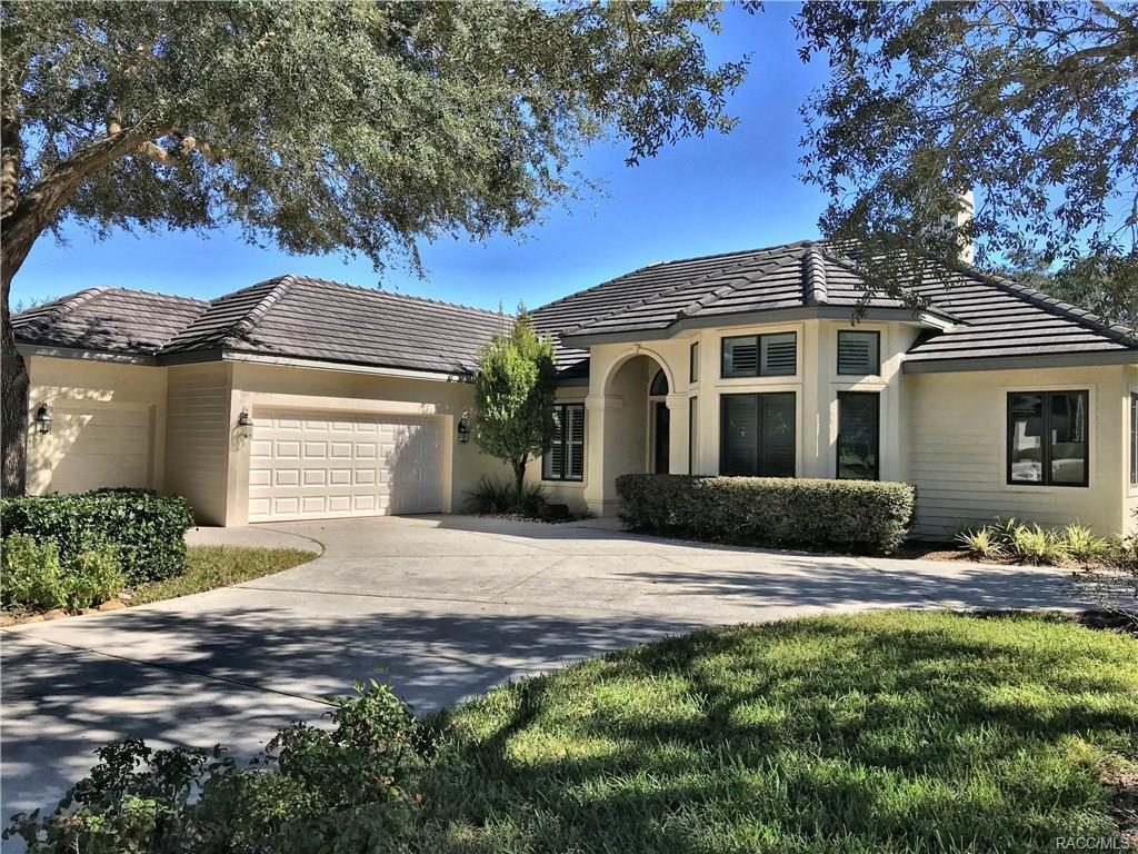 Nature Coast Realty Homes In Lecanto Fl