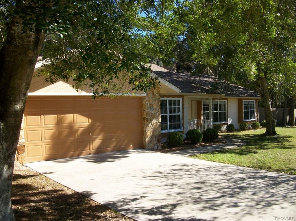 Seton Homes For Sale