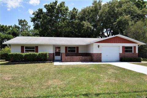 Enjoyable Real Estate Listings Homes For Sale In 34465 Era Download Free Architecture Designs Intelgarnamadebymaigaardcom