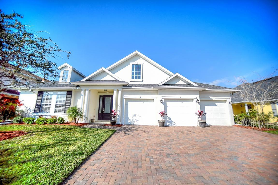 Dormer Dr Ormond Beach Fl