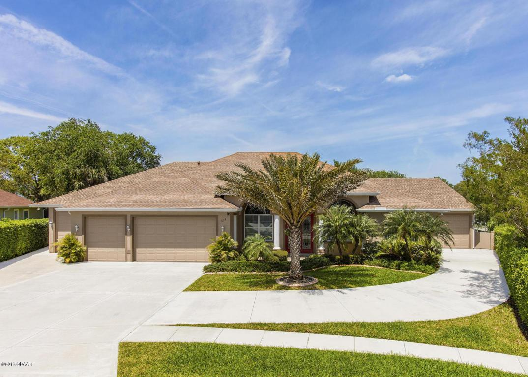 Mangrove Estates Cir New Smyrna Beach Fl