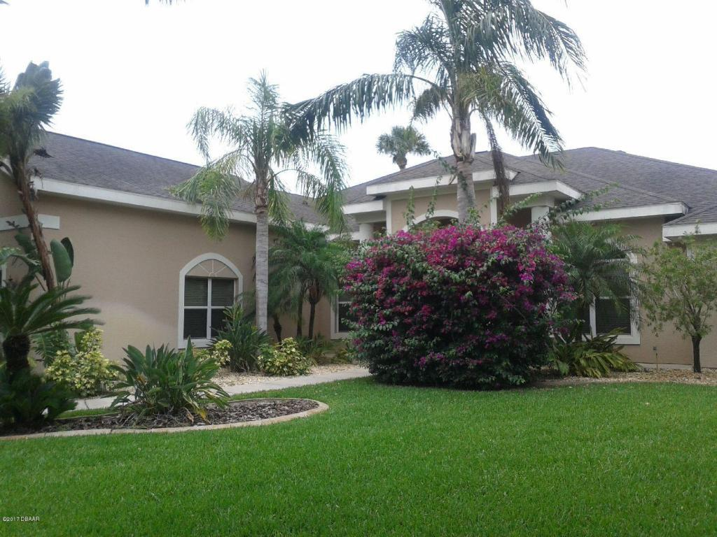 Emerald Oaks Lane Ormond Beach Fl