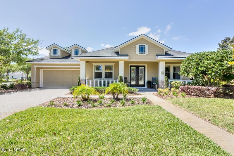 Chesham Street Ormond Beach Fl