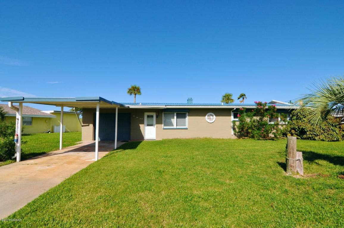 Volusia County School Property Sale