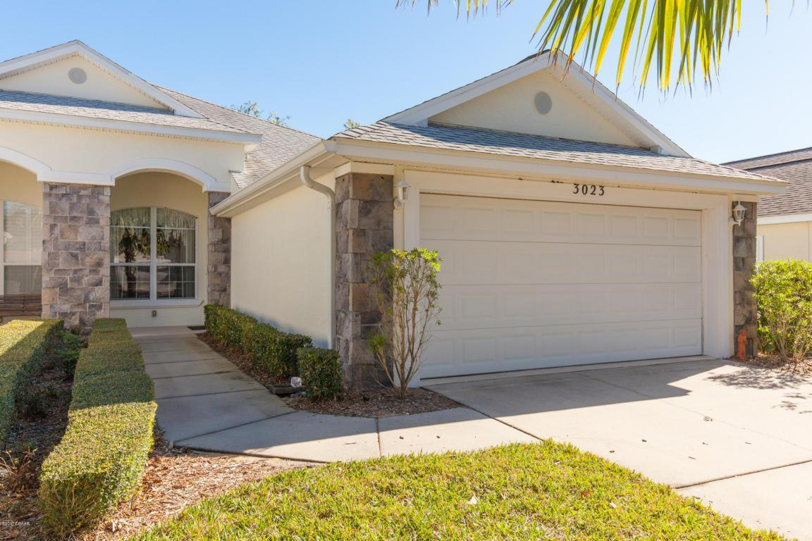 Ormond Beach Homes For Sale In The County