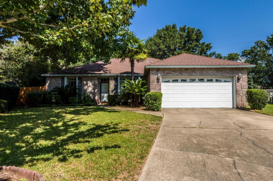 4565 PARKWOOD CT, NICEVILLE, FL — MLS 760361 — ERA