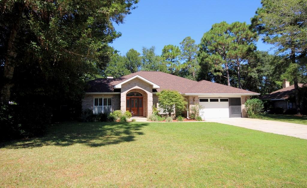 Homes For Sale Rocky Bayou Niceville Fl