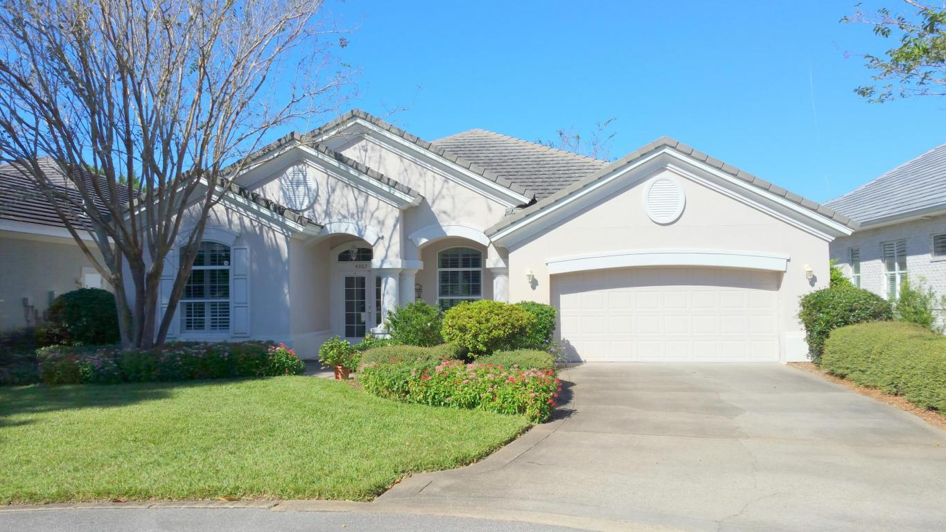 4307 carriage ln destin fl mls 762272 century 21 for Carriage homes for sale