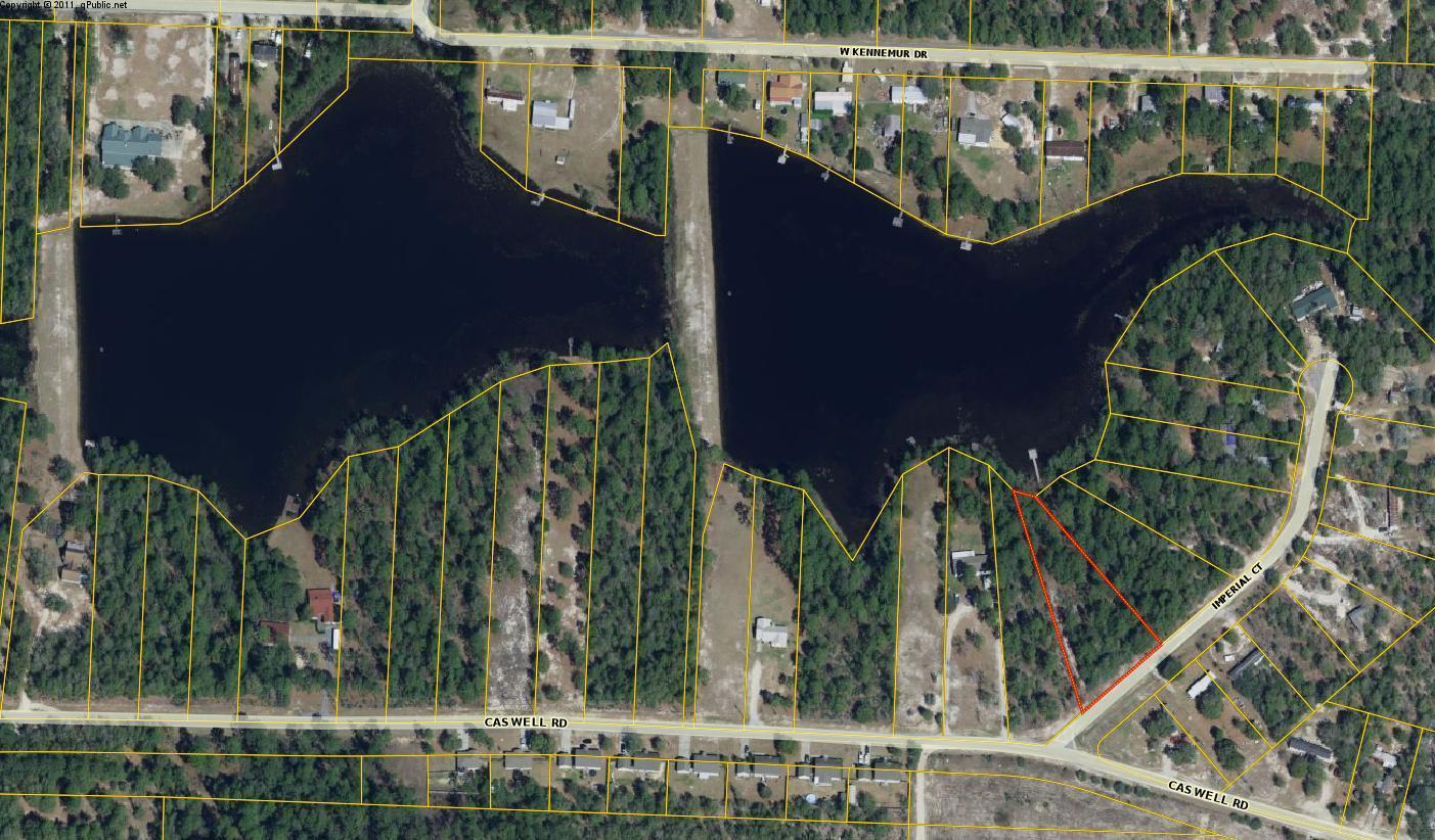 Lot 43 Imperial, Defuniak Springs, FL 32433 - MLS #816464