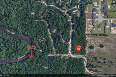 LND located at 000 River Loop Drive #Lot 20