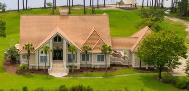 SFR located at 5501 Bay Meadows Drive