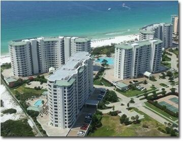 CND located at 15100 Emerald Coast Parkway #UNIT 1204