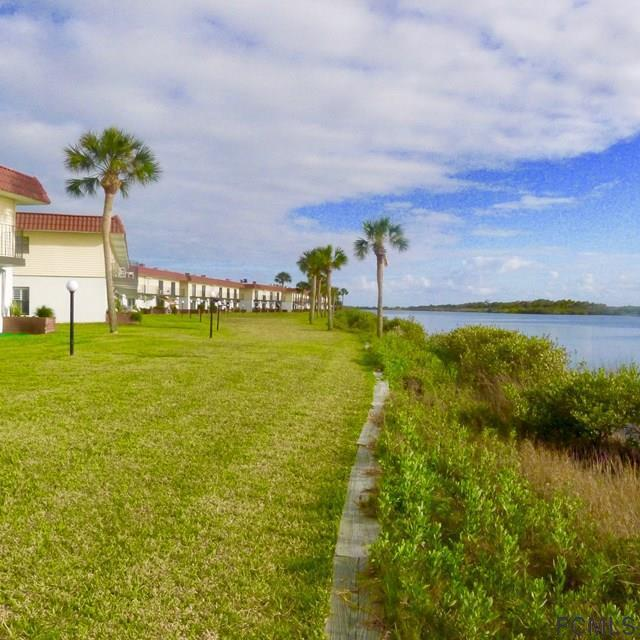 Ocean Palm Villas Flagler Beach Fl