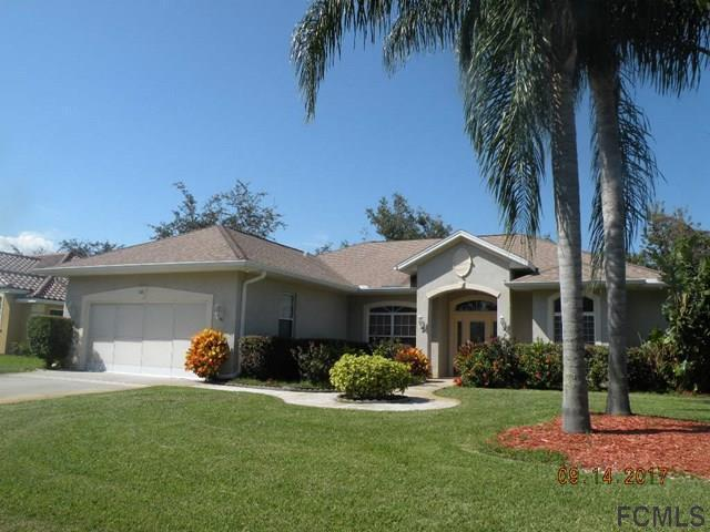 106 Forest Hill Dr Palm Coast Fl Mls 232512 Better Homes And Gardens Real Estate
