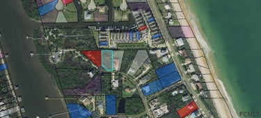 LND located at 2648 Osprey Cir N
