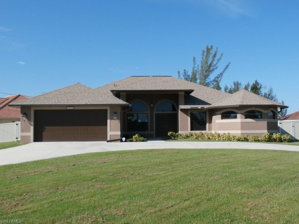 1718 sw 30th ter cape coral fl mls 216059758 ziprealty for 1815 sw 30th terrace cape coral