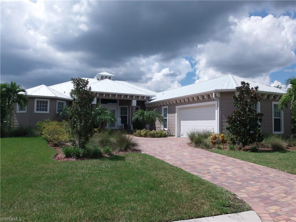 6040 Eagle Watch Ct North Fort Myers Fl Mls 216059783