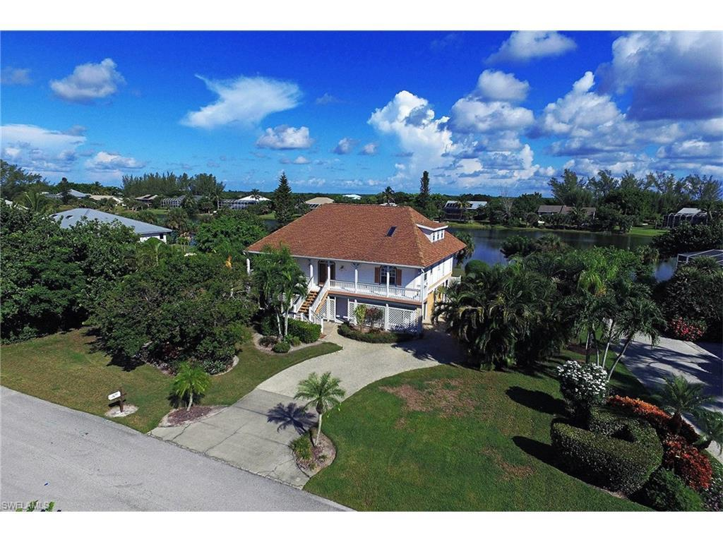 3152 twin lakes ln sanibel fl mls 216061336 ziprealty