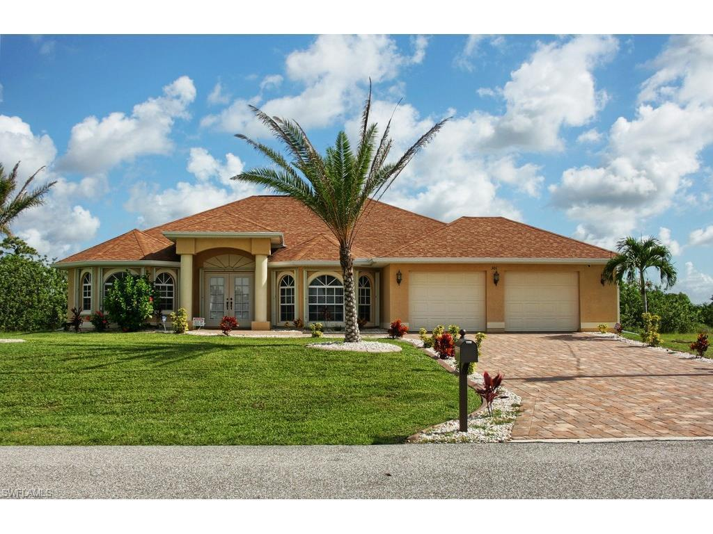 301 nw 19th ter cape coral fl mls 217044714 ziprealty