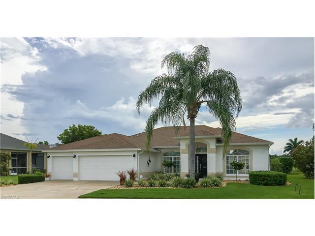 Homes For Sale In Meadowbrook Estero Fl