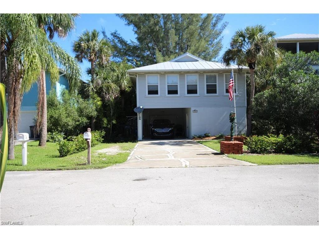 5363 Palmetto St Fort Myers Beach Fl Mls 217051703