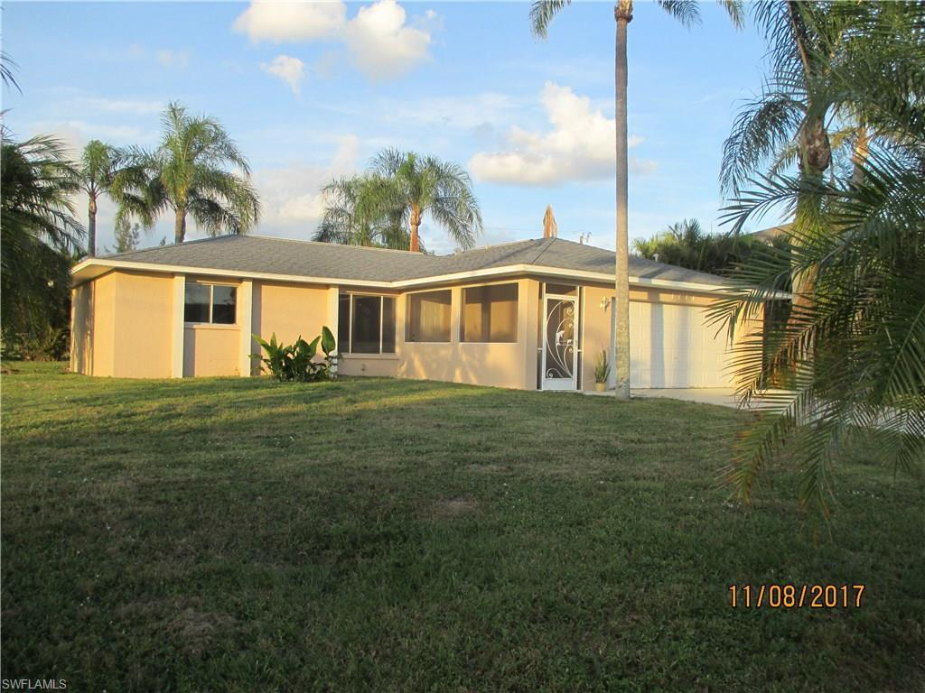1111 sw 32nd ter cape coral fl mls 217069773 ziprealty for 12120 sw 97 terrace