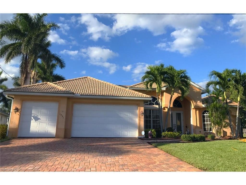 1731 sw 43rd ter cape coral fl mls 217070936 ziprealty for 11245 sw 43 terrace