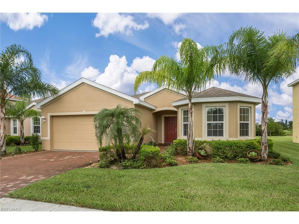 Homes For Sale Lehigh Acres Fl