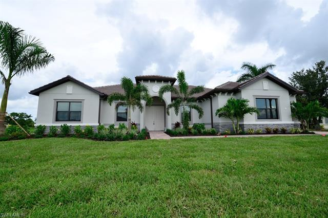 Homes For Sale In Collier Blvd Naples Fl