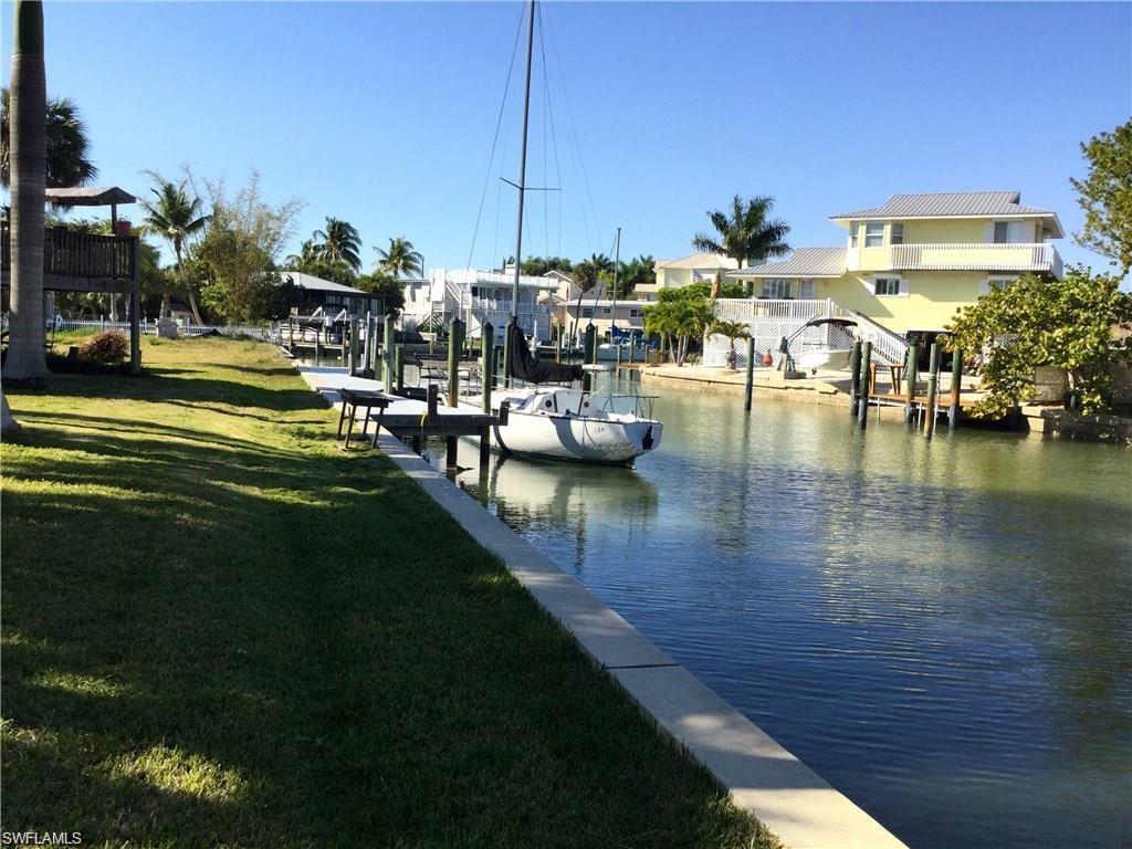 Estero Blvd Fort Myers Beach Fl