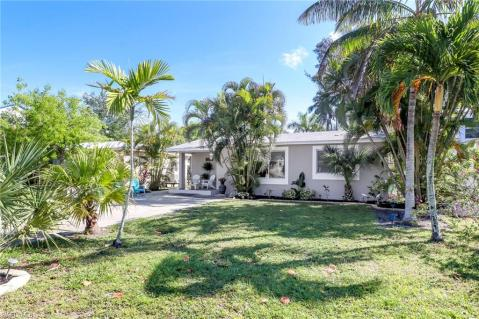 Local Real Estate: Homes for Sale — Fort Myers Beach, FL