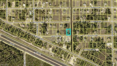 LND located at 4100 36th Street Sw