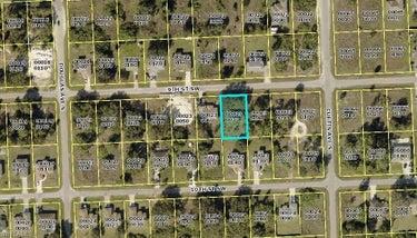 LND located at 4109 9th Street Sw